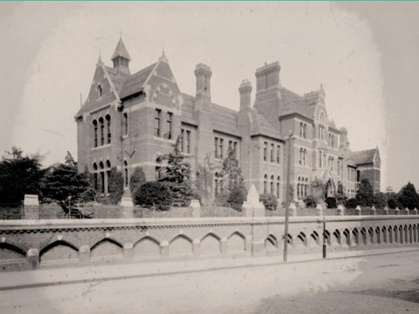kidderminster hospital
