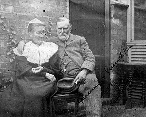 Samuel and Kate 1906