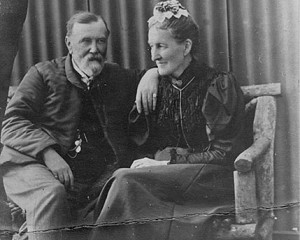 Samuel and Kate 1910